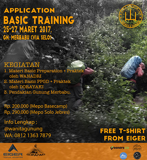 Application Basic Training