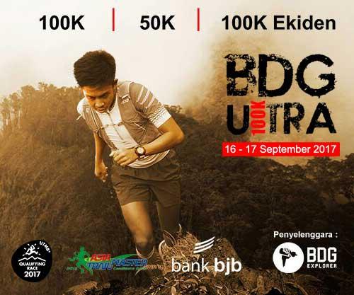 Bandung Ultra 100K