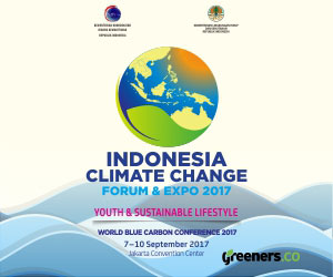 Indonesia Climate Change Forum & Expo 2017