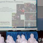 edukasi primata