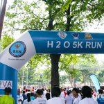 h2o 5k run