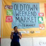 oldtown weekend market