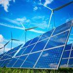 new and renewable energy