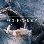 jeans ramah lingkungan