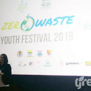 zero waste youth festival