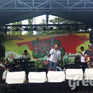 jakarta outdoor festival