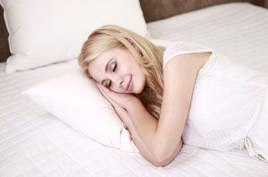 kualitas tidur