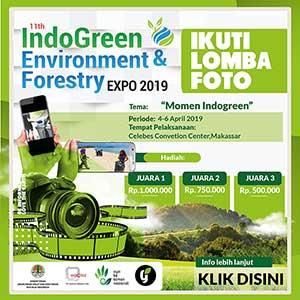Lomba Foto Indogreen
