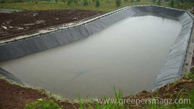 DKI Akan Bangun Embung di Daerah Retensi Air