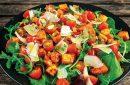 Yuk, Rawat Kesehatan Mata dengan 15 Bahan Makanan Ini!