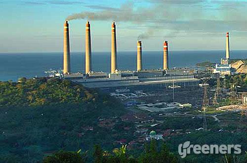 limbah b3 batu bara