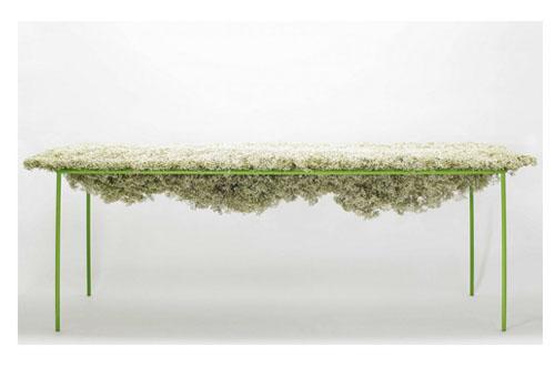 """Harvest"" karya Asif Khan. Foto: www.asif-khan.com"