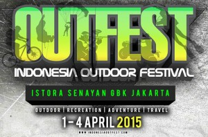 OUTFEST - Indonesia Outdoor Festival