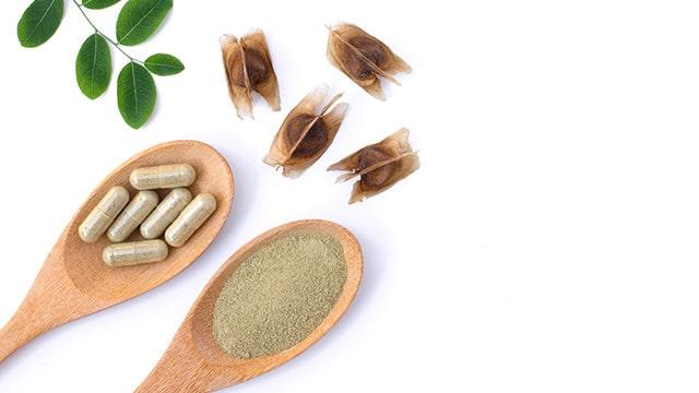 manfaat kesehatan daun kelor
