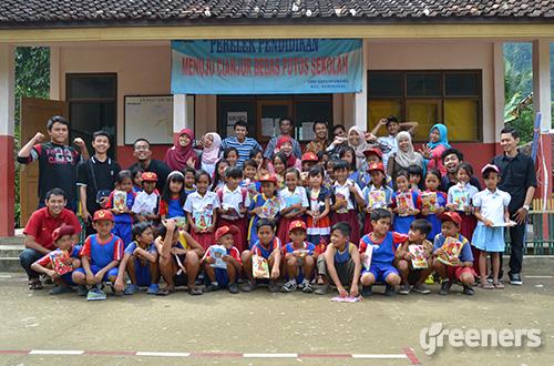 Komunitas Kita Indonesia. Foto: dok. Kita Indonesia