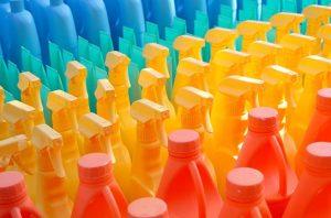 berbagai jenis plastik