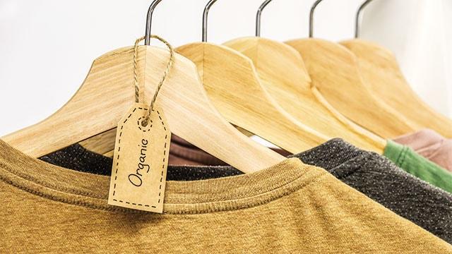pakaian dari rami