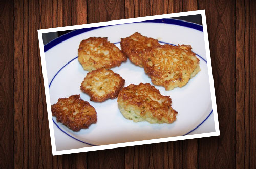 Bola Singkong. Foto: www.food.com