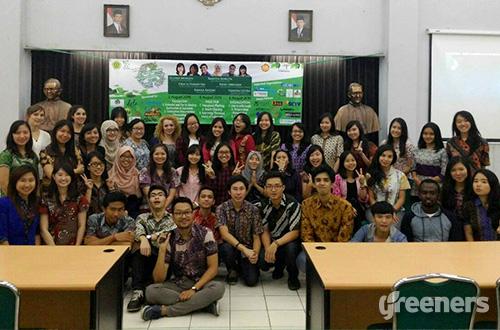 Foto: dok. Parahyangan Green Challenge 2015