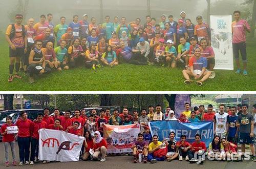 G10 Runners. Foto: dok. G10 Runners.