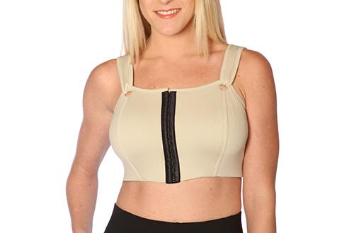 Bra for Life didesain khusus untuk survivor kanker payudara. Foto: barolainc.com