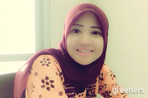 Titin Kurniasih, Ahli Gizi dari Rumah Sakit dr. Cipto Mangungkusumo (RSCM). Foto: dok. Pribadi