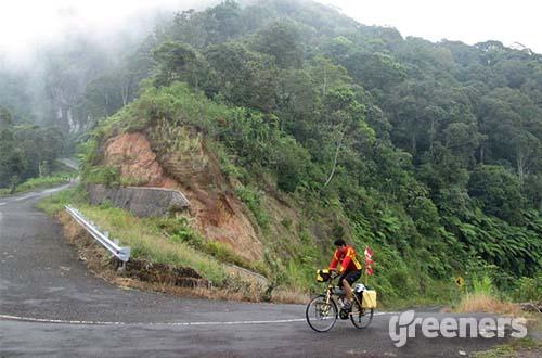 Jamnas Federal III. Foto: greeners.co/M. Agus Fauzul Hakim
