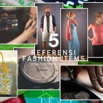 fashion items