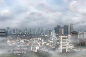 emisi karbon indonesia