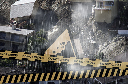 peta rawan banjir
