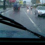 curah hujan