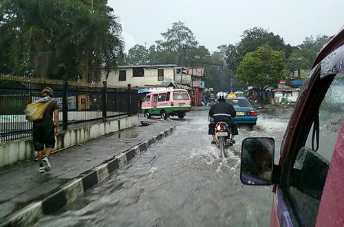 banjir jawa barat