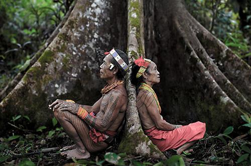 masyarakat adat
