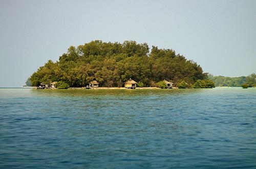 kepemilikan pulau