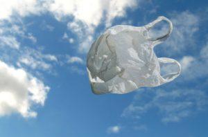 plastik berbahan dasar udara
