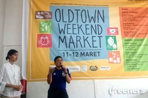 oldtown weekend market