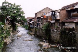 penanganan air limbah