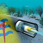 kabel bawah laut
