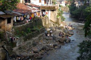 air limbah domestik