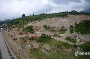 tambang batu