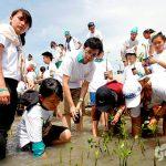 aktivis alam