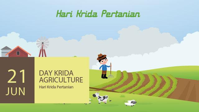 Hari Krida Pertanian Greenersco