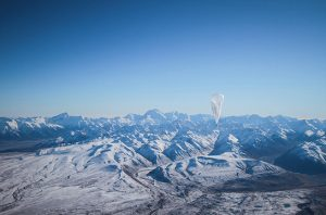 balon internet