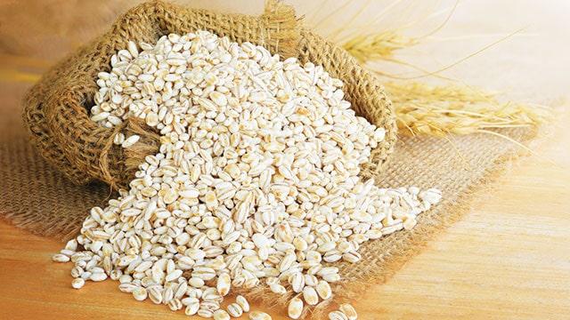 jelai alias barley