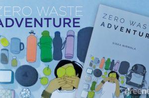 zero waste adventure