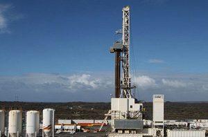 pembangkit listrik tenaga vulkanis
