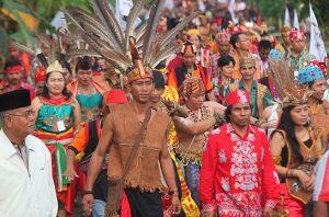 international indigenous peoples day