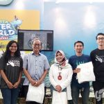 indonesian youth marine debris summits