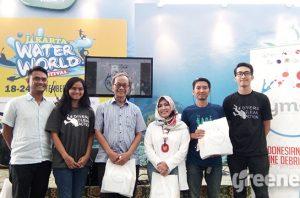 indonesian youth marine debris summits