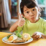 makanan tingkatkan daya tahan tubuh